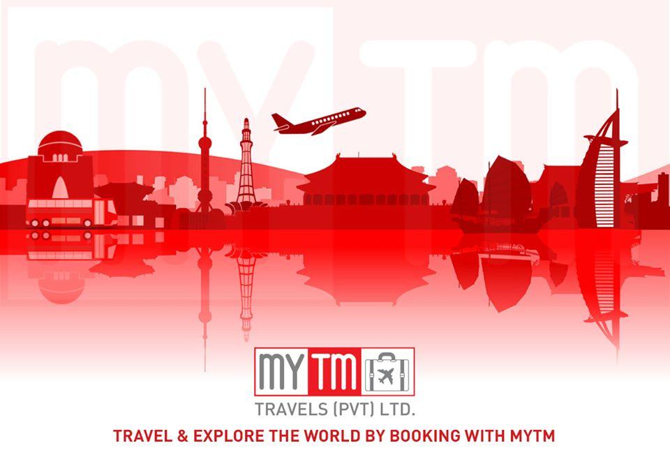 MyTM Travels
