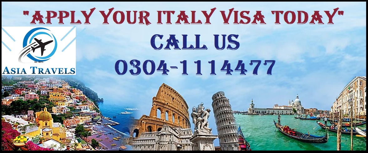 Asia Travels & Tours