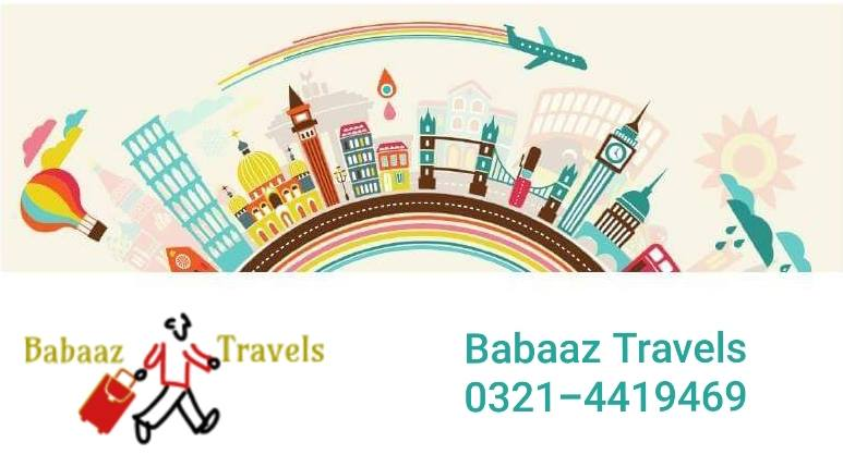 Babaaz Travels & Tours International