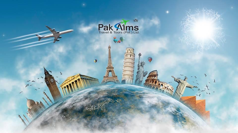 Pak Aims Travels & Tours Pvt Ltd