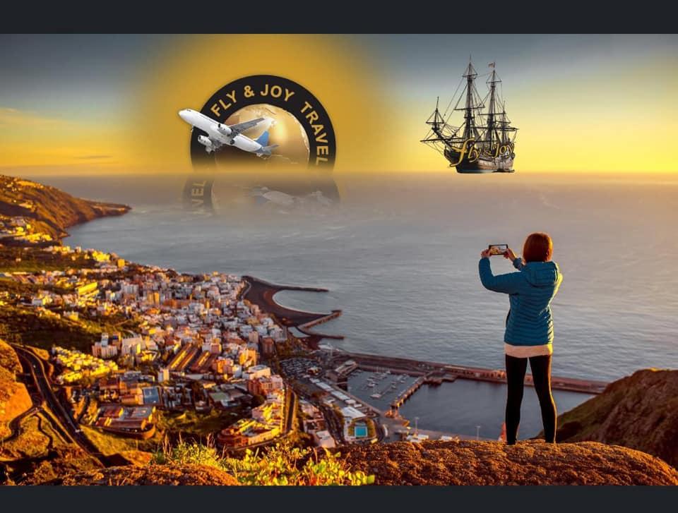 Fly & joy Travel & Tours Pvt Ltd