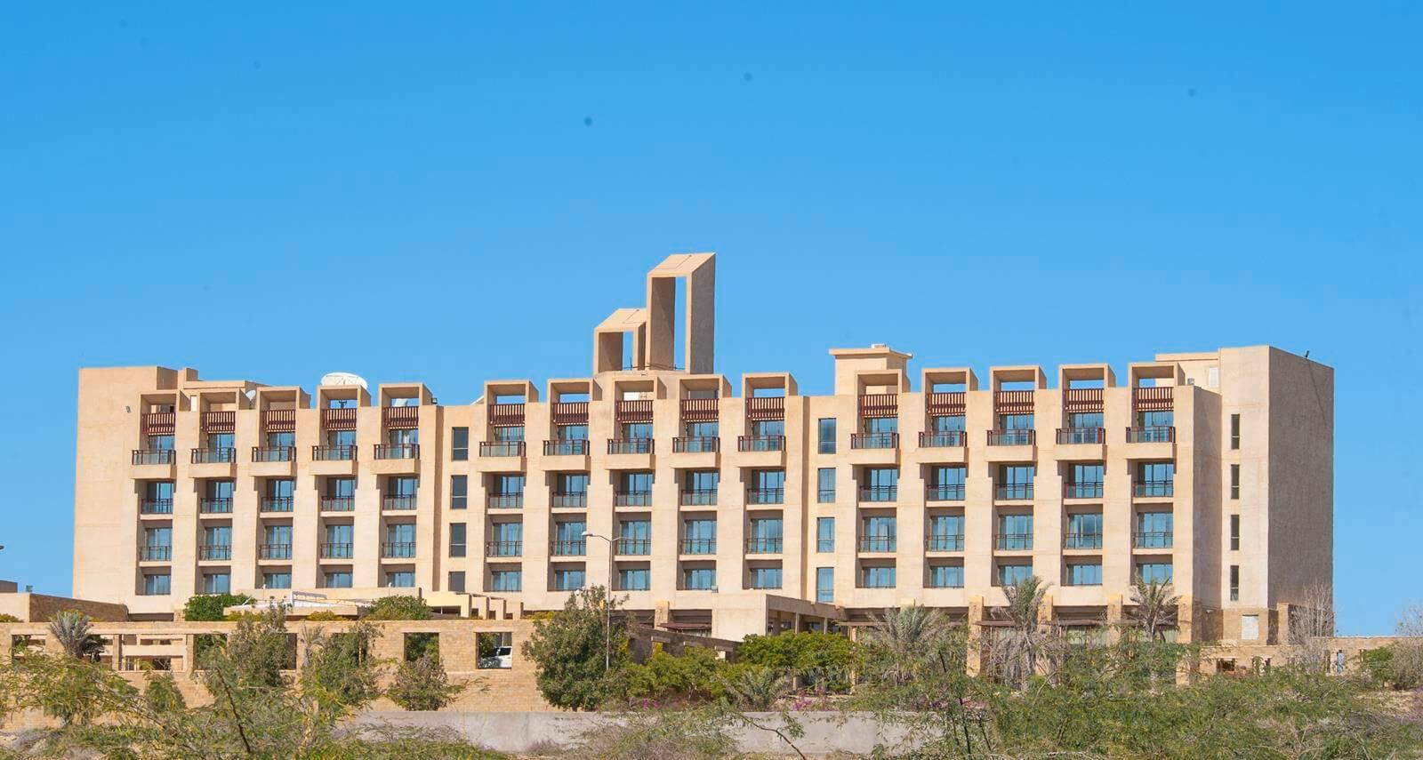 Pearl Continental Hotel Gwadar
