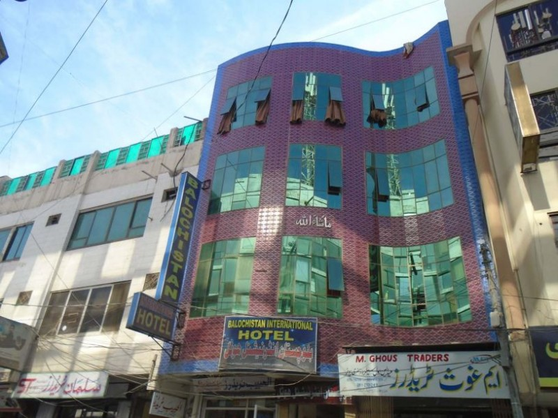 Balochistan International Hotel