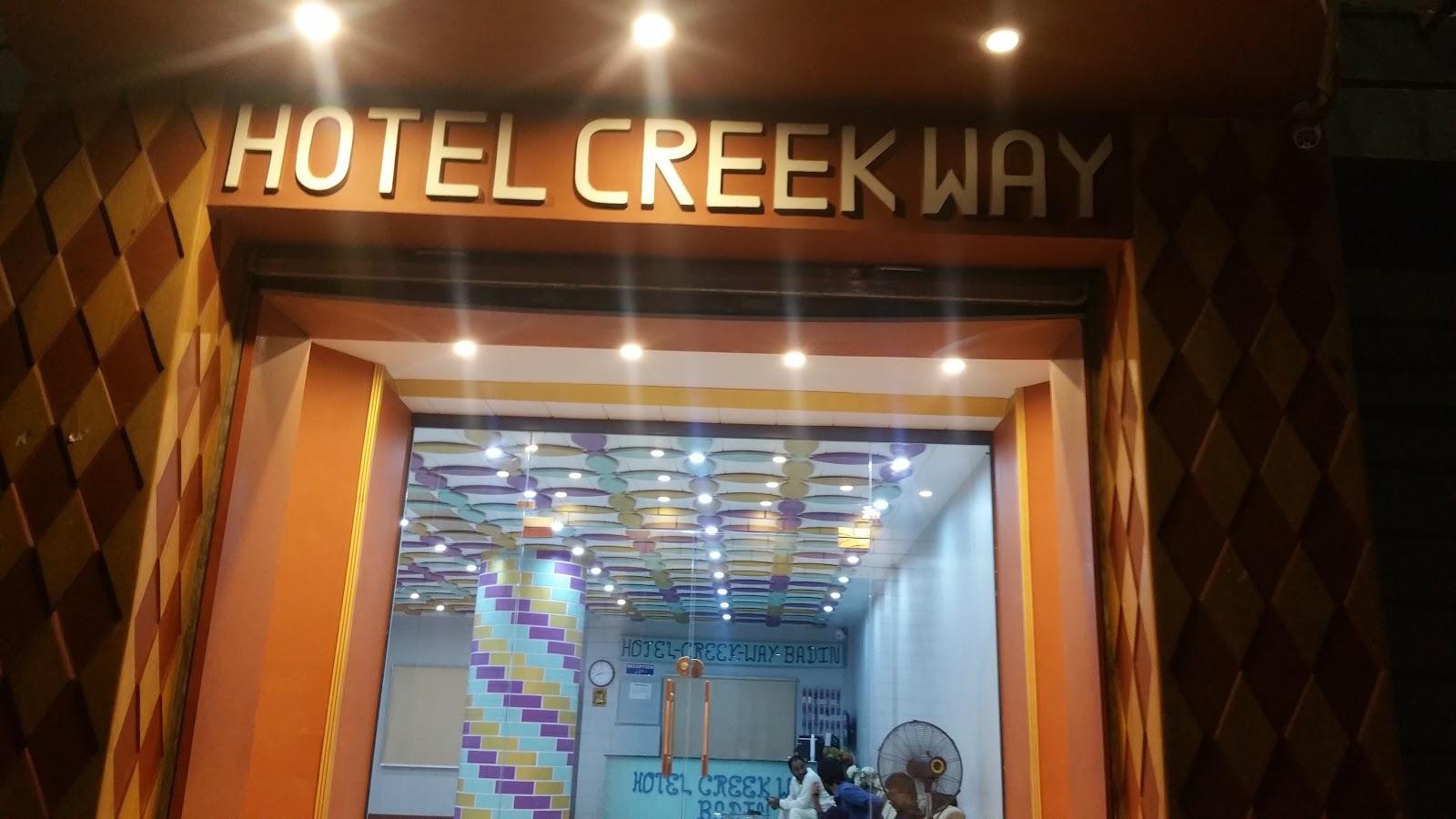 Creek Way Hotel Badin