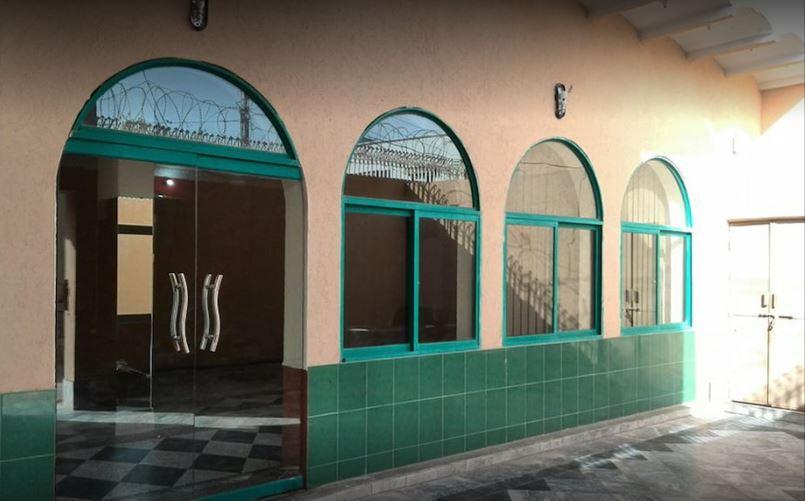 Alydia Inn Guest House