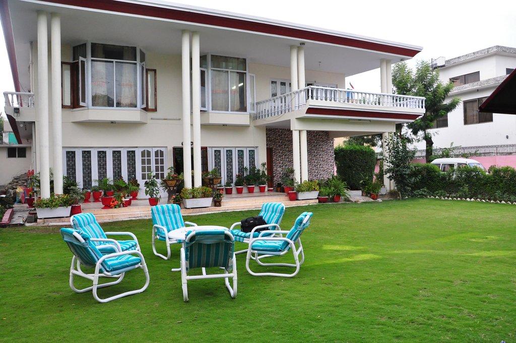 Alaf Laila Guest House