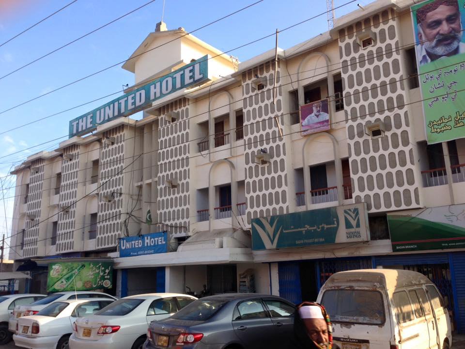 UNITED HOTEL BADIN