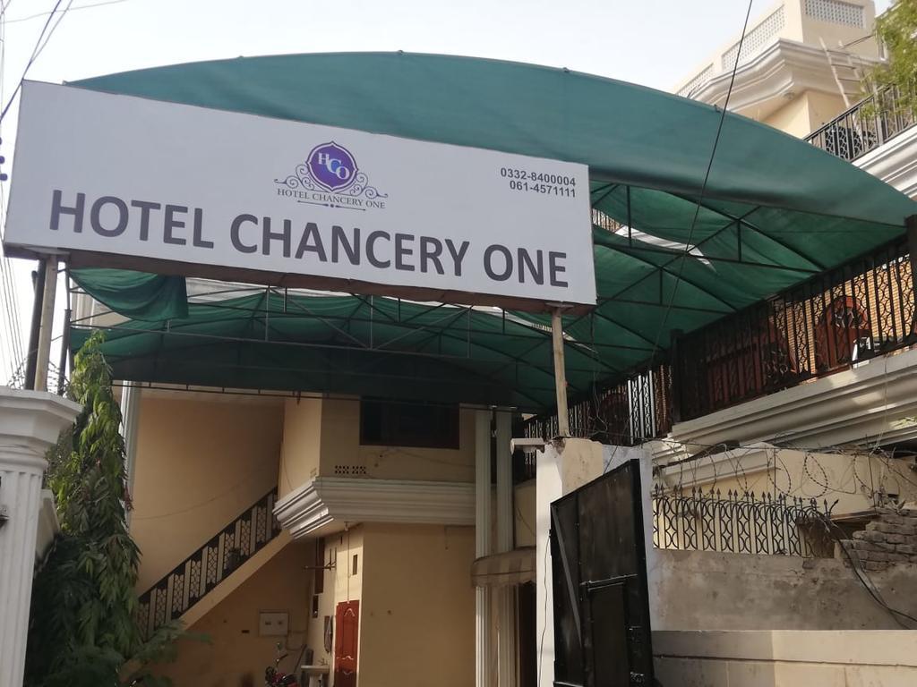 Hotel Chancery One