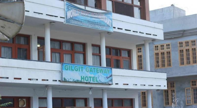 The Gateway Hotel and Resort Minawar Gilgit