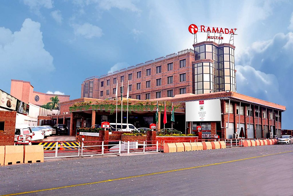 Ramada by Wyndham Multan