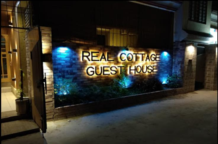 Real Cottage Guest House
