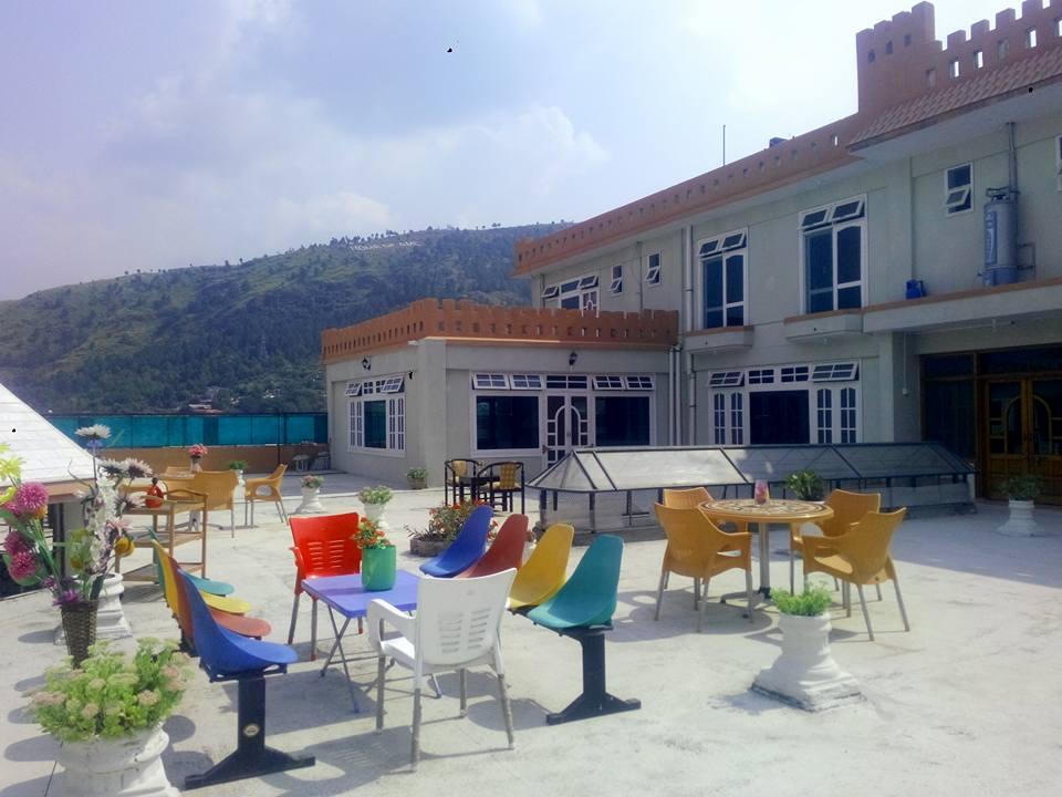 Star Gaze Hotel & Apartments