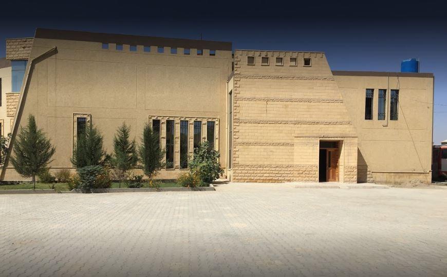 Museum of Quetta