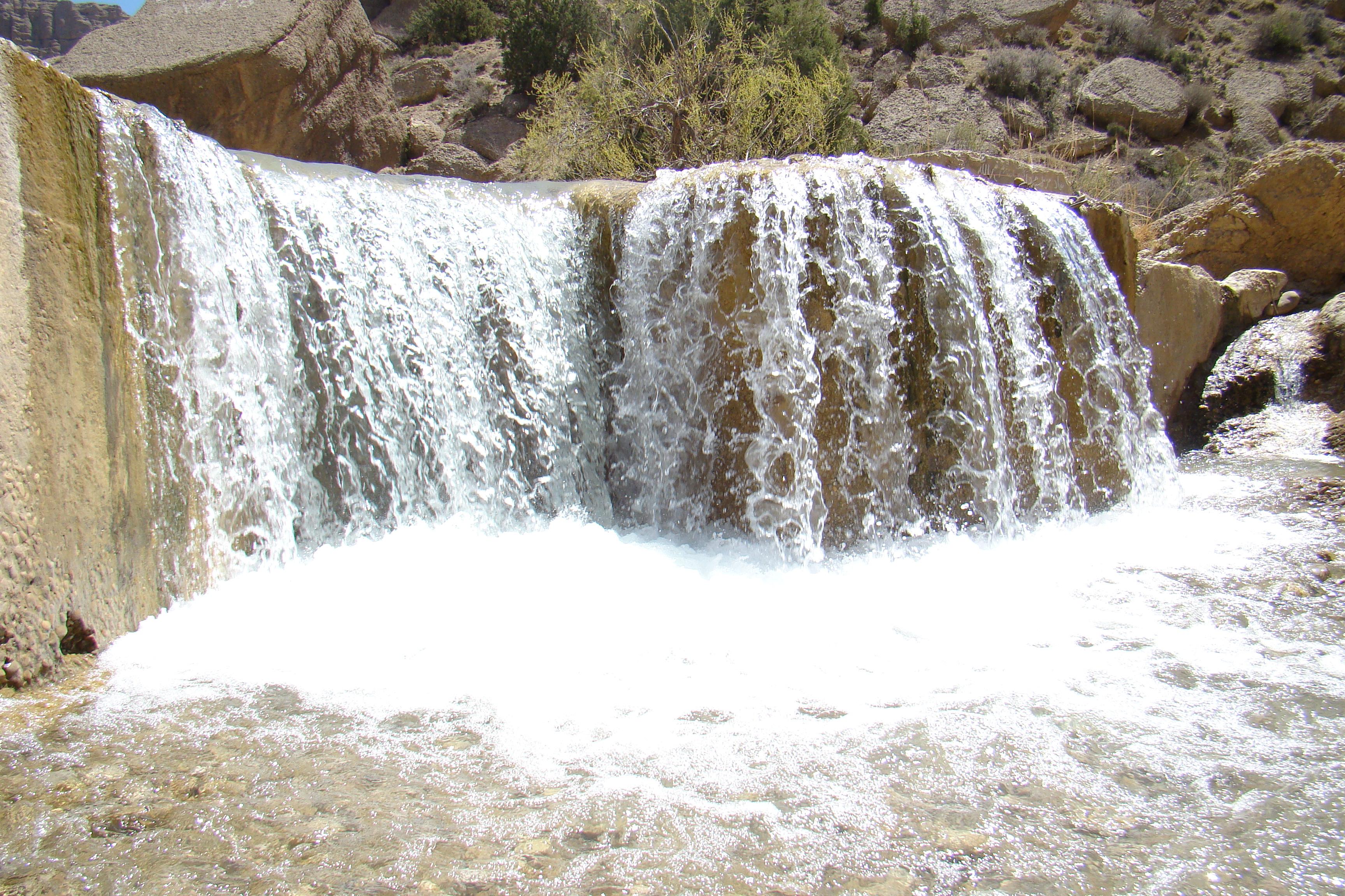 The Urak Valley