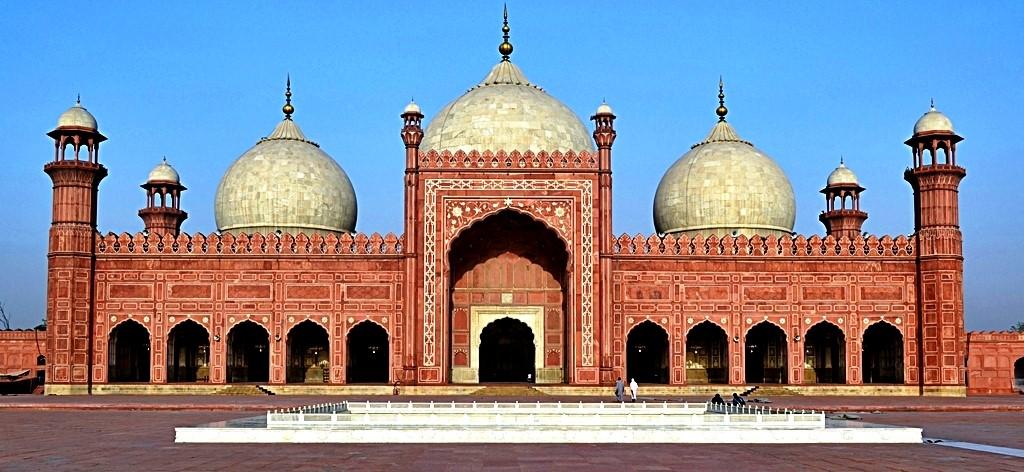 Badshahi Masjid