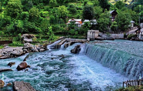 Kutton Upper Neelum