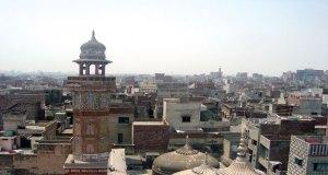 12 Gates of Lahore