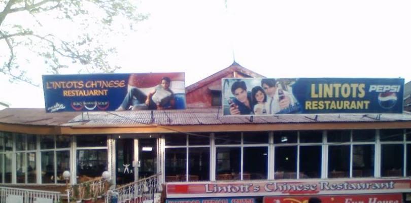 Lintott's Restaurant