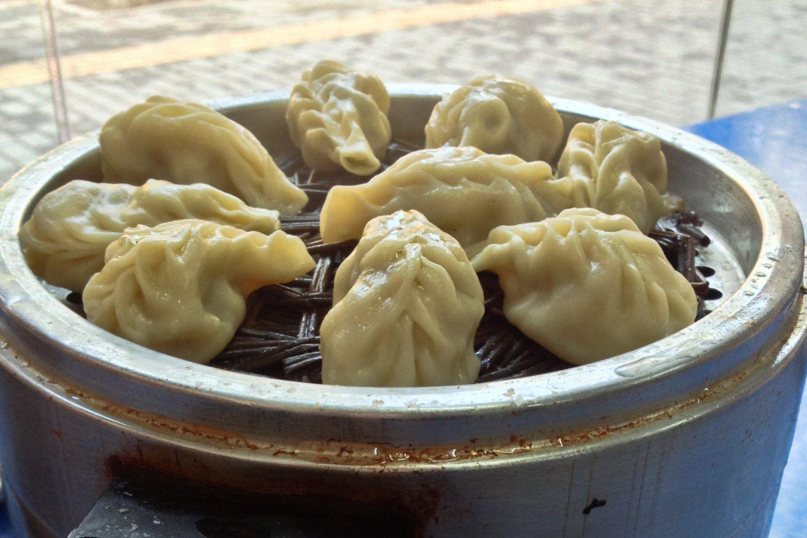 China Citi Restaurant