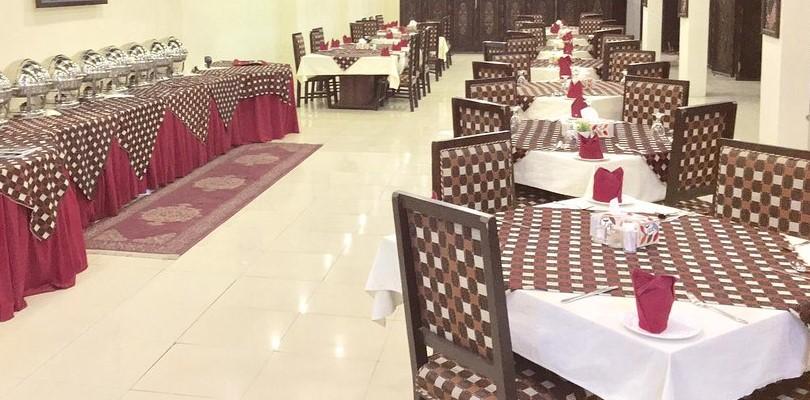 Podina Restaurant