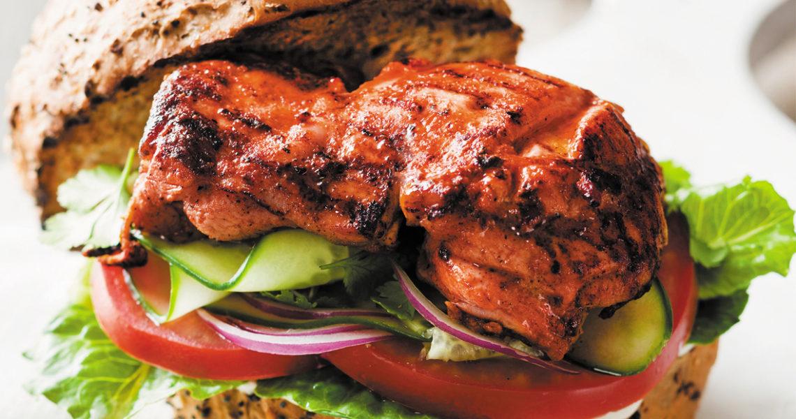 Usmania Tandoori Restaurant