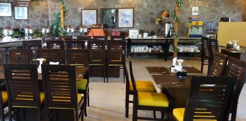 Nauratan Cafe