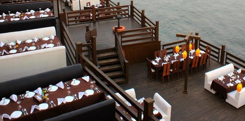 Kolachi Restaurant