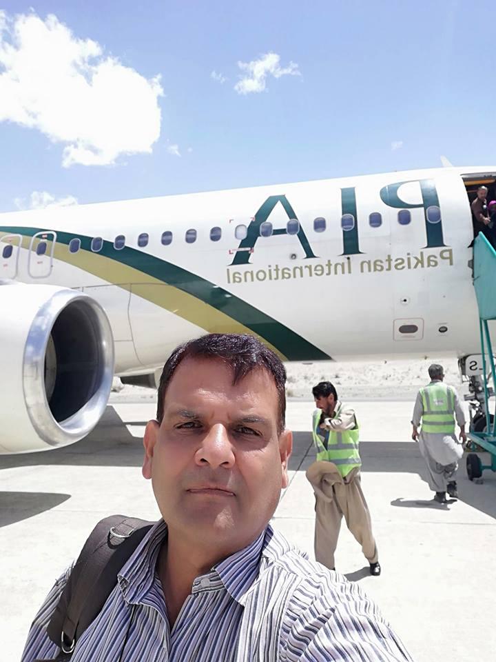 Tariq Saleem