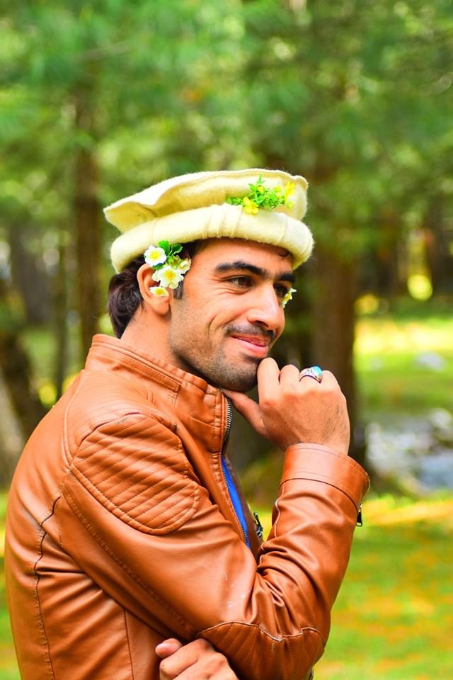 Rehman Tourist Guide (Kumrat)