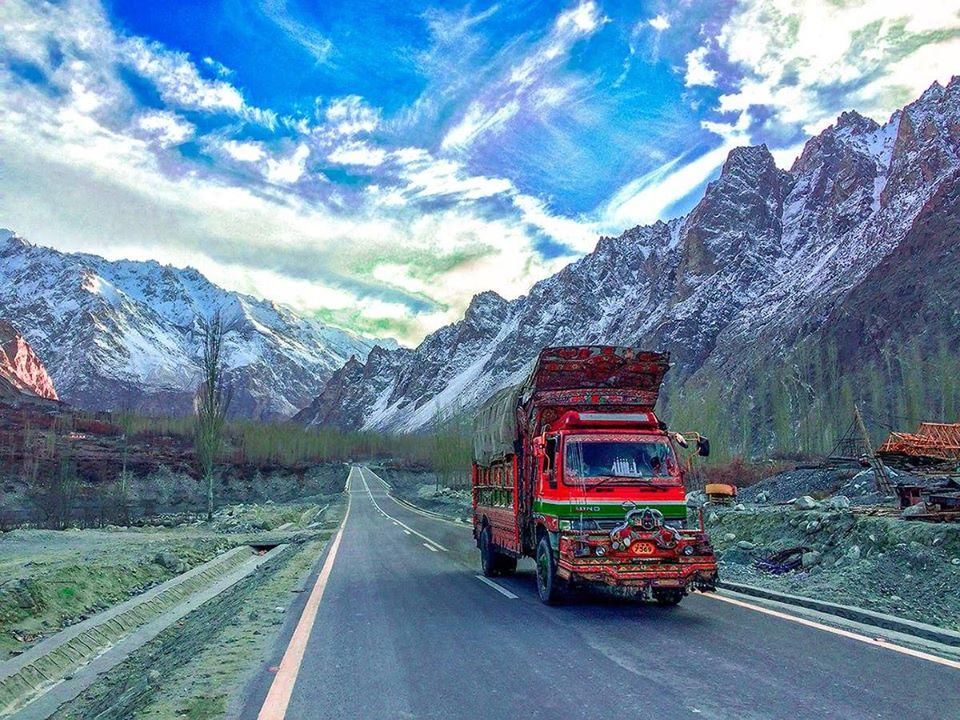 The Destinations Tours & Travels
