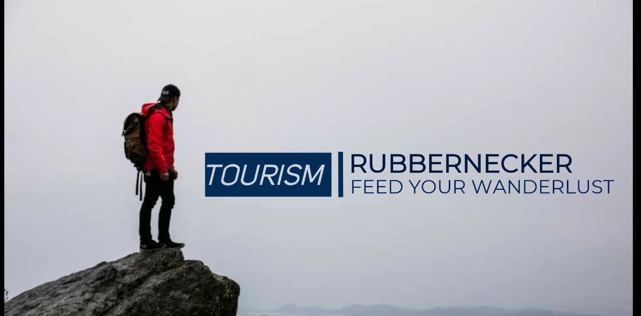 Rubbernecker Travel and Tours