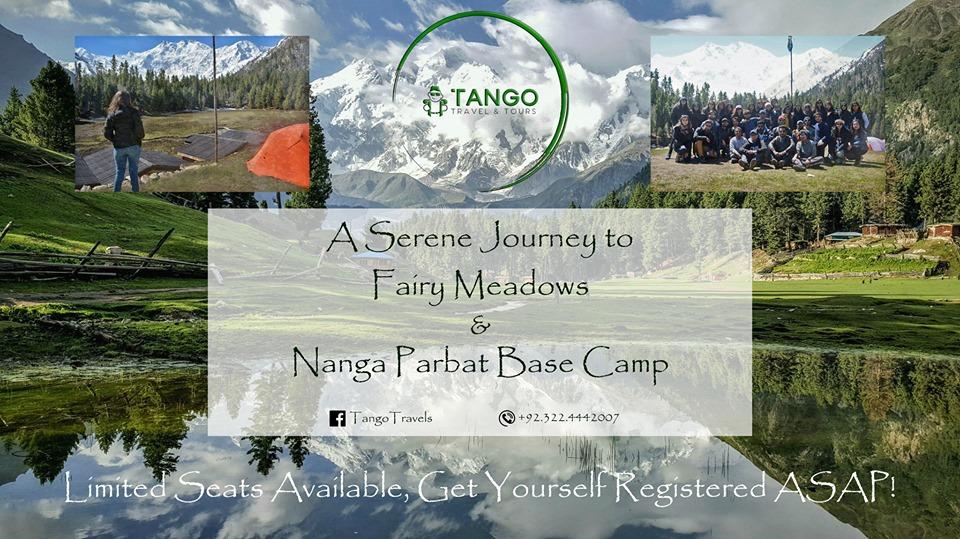 Tango Travel & Tours