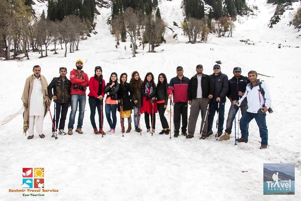 Travel Guides Pakistan