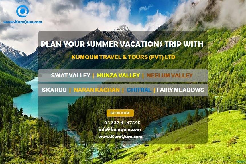 KumQum Travel & Tours