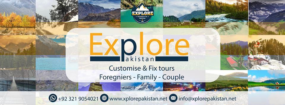 ExplorePakistan