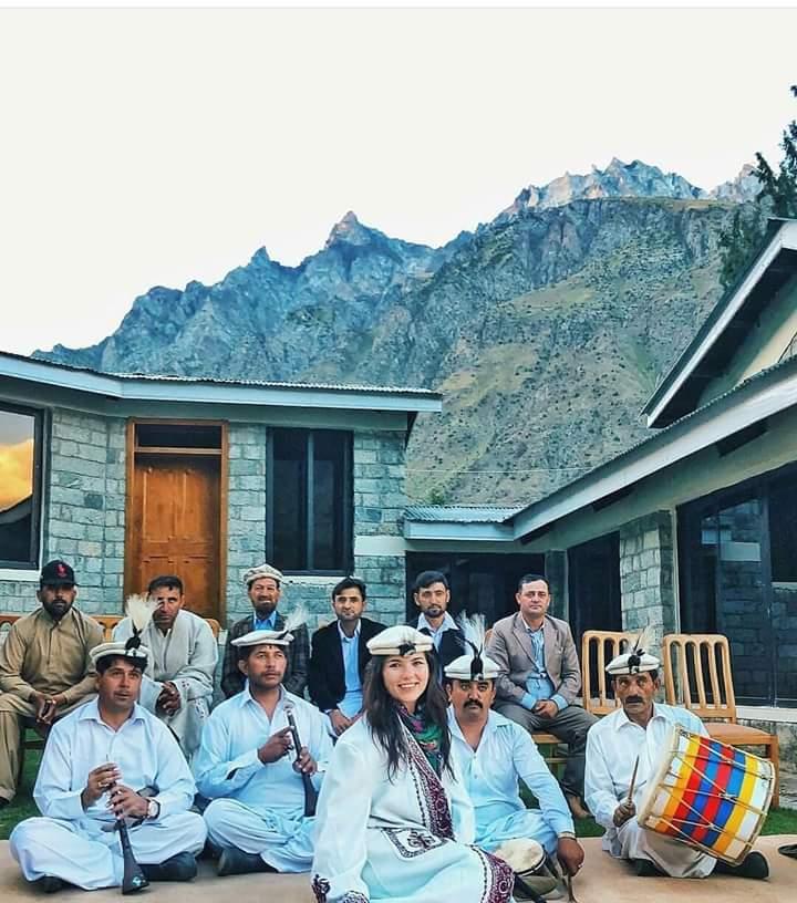Himaliya Tours