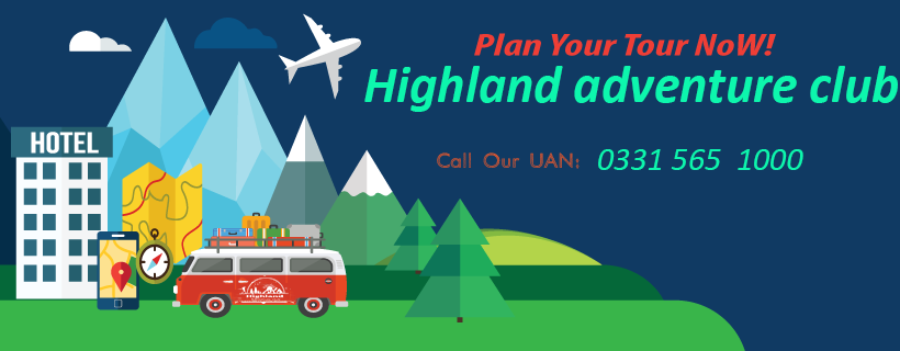 Highland Adventure Club