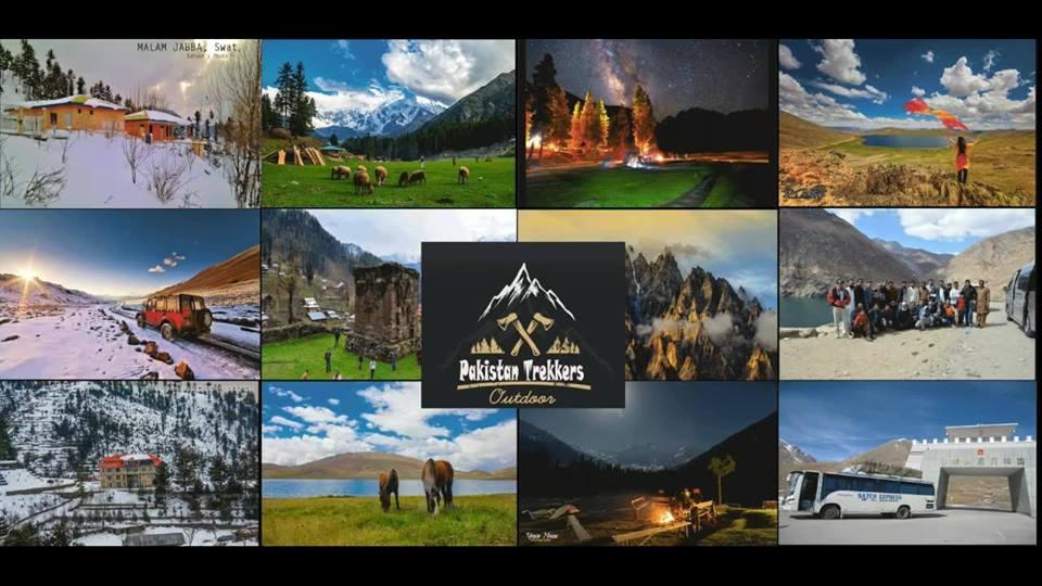 Pakistan Trekkers