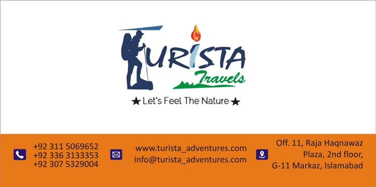 Turista Adventures