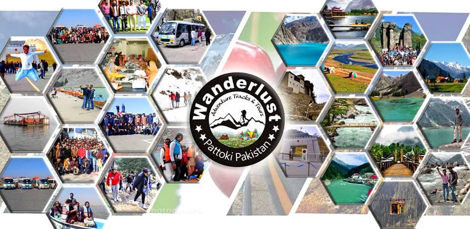Wanderlust Adventure Tracks & Tours