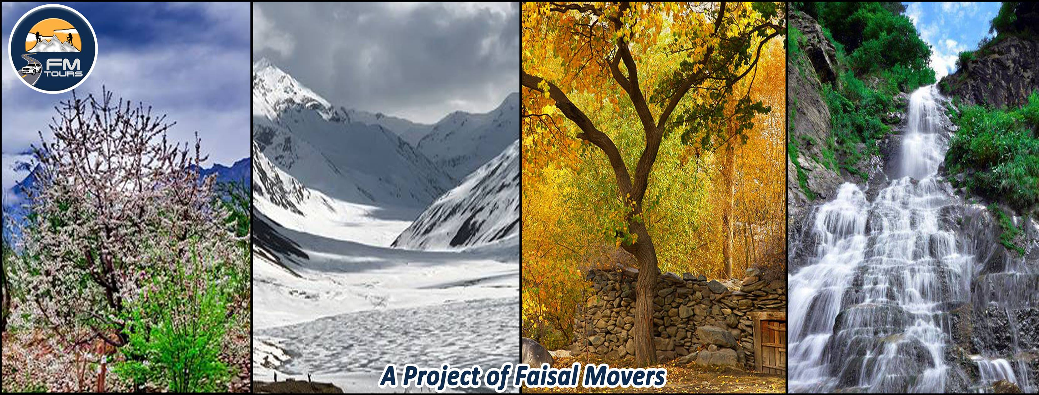 Faisal Movers Tours