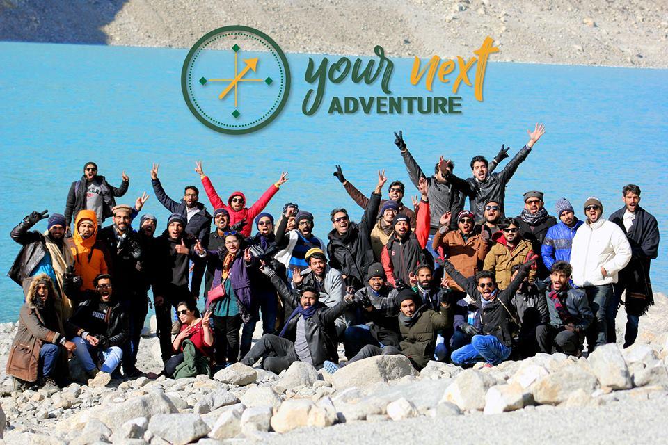 Your Next Adventure