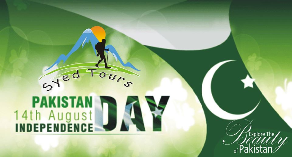 Syed Tours