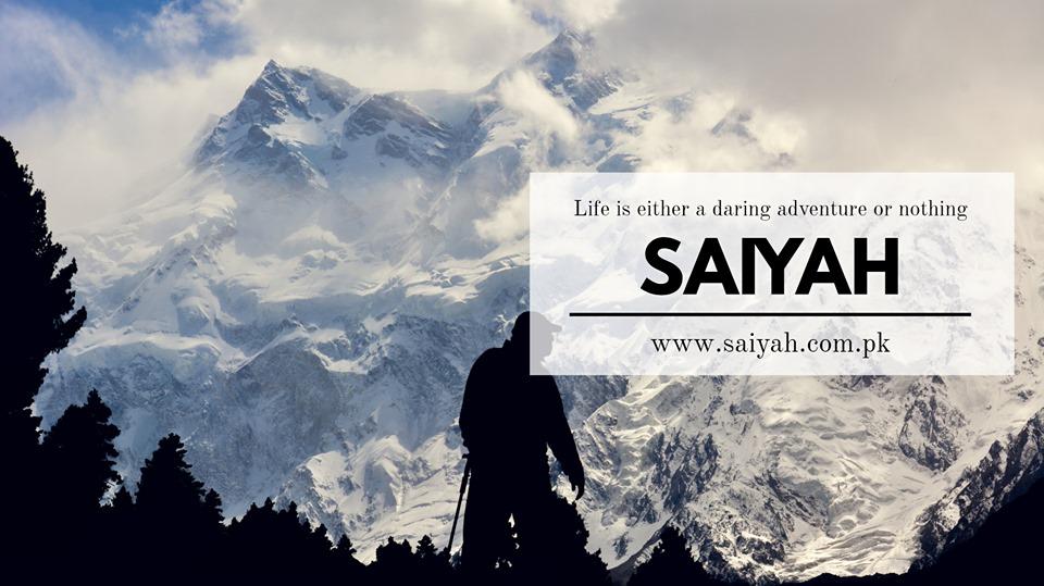 Saiyah Travel