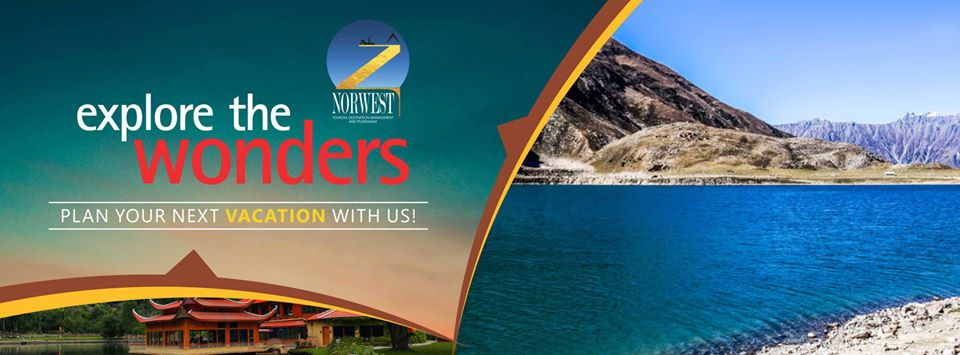 Norwest Tourism and Pilgrimage Isb